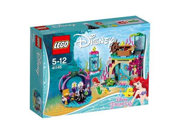 Ariel och förtrollningen, LEGO Disney Pincess (41145)