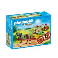 Hästvagn, Playmobil Country (6932)
