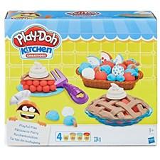 Modellerleire Playful Pies