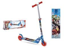 Sparkcykel, Avengers