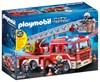 Stegenhet brandbil, Playmobil Action (9463)