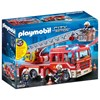 Brannbil med stige Playmobil City Action (9463)