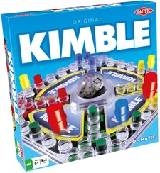 Kimble, Tactic