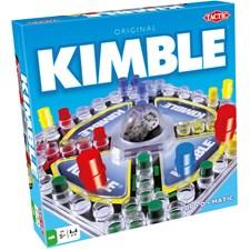 Kimble, Tactic (SE/FI/NO/DK)