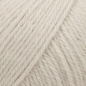 Puna Drops design Garn Alpakkamix 50 g natur 01