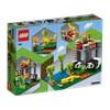 Pandahoitola, LEGO Minecraft (21158)
