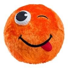 Fuzzy ball 50 cm, Orange