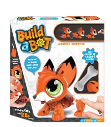 Build-a-Bot Fox