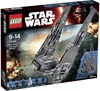 Kylo Ren's Command Shuttle, Lego Star Wars
