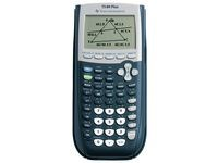 Kalkulator teknisk TEXAS TI-84 Plus