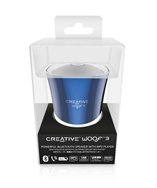 Creative Woof 3 Bluetooth-kaiutin