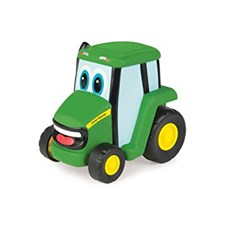 Push & Roll Johnny Tractor, John Deere