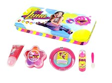 Solo Rollers Beauty Tin, Soy Luna