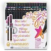 Fineliner Brilliant Colors Set 48-pack
