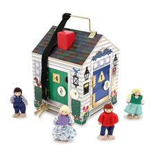 Doorbell House, Melissa & Doug