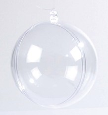 Plastball 60 mm