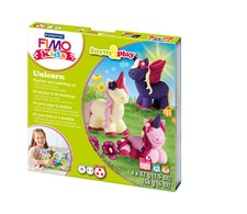 FIMO® leire for barn, Form og Lek, Marihøne