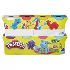 8 Pack Compound, Play-Doh