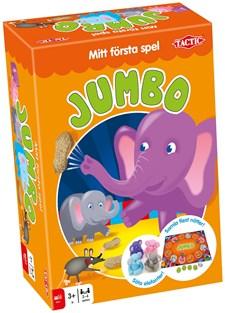Jumbo, Mitt första spel, Tactic (SE)