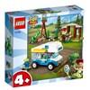 Toy Story 4 Husbilssemester, LEGO Juniors (10769)