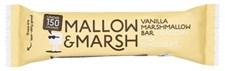 Mallow & Marsh Marshmallow Vanilj/Mjölkchoklad 35 g