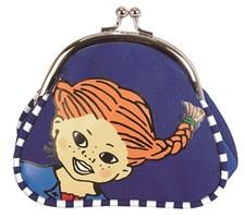 Börs Blå, Pippi