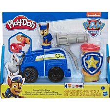 Modellerleire Paw Patrol Rescue Rolling Chase