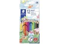 Färgpennor 12 Färger
