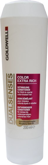 Goldwell DS Coluor Extra Rich Balsam 200ml