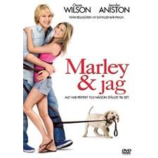 Marley & jag