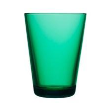 Iittala Kartio Dricksglas 2-pack 40 cl Smaragd