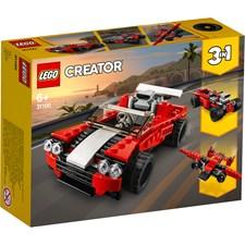 Sportsbil, LEGO Creator (31100)