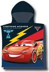 Badponcho 304, Disney Cars