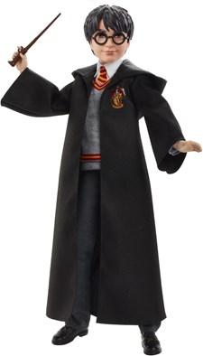 Harry Potter Figur 25 cm, Harry Potter