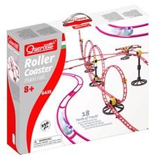 Skyrail Roller Coaster Maxi Rail, Quercetti