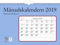 Månadskalendern -1700