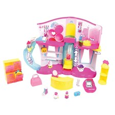 Fashion Boutique, Fashion Spree, Shopkins