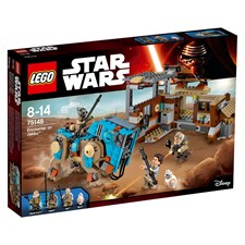 Resistance X-Wing Fighter™, Lego Star Wars (75149)
