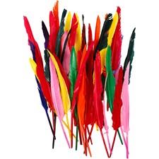 Sulat, pit. 29-31 cm, värilajitelma, hanhi, 100laj.