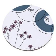 Almedahls Picknick Grytunderlägg 21 cm Rosa