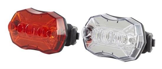 Cykellyktset LED