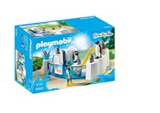 Pingvin-bassäng, Playmobil Family Fun (9062)