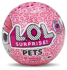 L.O.L Surprise Eye Spy Pets
