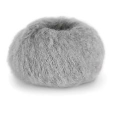 Du Store Alpakka Fat Faerytale Lanka Alpakkavilla 50 g vaalea harmaa 732