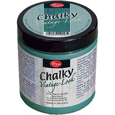 Chalky Vintage Look -maali, 250 ml, antique rose (402)