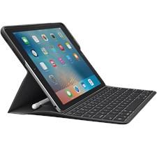 iPad Pro CREATE Keyboard Case Logitech Black (Nordic)