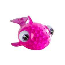 Bubbleezz Animalzz Small, Pink Whale