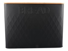 Brødboks, Svart