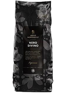 Kaffe Arvid Nordquist Espresso Nero 1000 g Hela Bönor