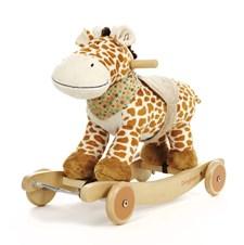Gungdjur med ljud, Giraff, Teddykompaniet